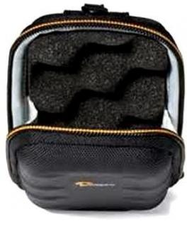 Santiago 20 II Compact Camera Case - Black