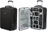 Pro Roller X300 AW Rolling Case For Pro DSLR Camera - Black