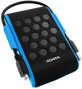 HD720 2TB External Portable Hard Drive - Black & Blue