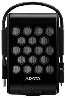 HD720 1TB External Portable Hard Drive - Black