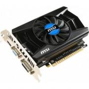 nVidia GeForce GTX750Ti OC 1GB Graphics Card (N750TI-1GD5/OC)