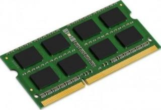4GB 2133MHz DDR4 Notebook Memory Module (KVR21SE15S8/4)