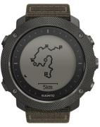 Traverse Alpha Foliage Sport Watch - Black