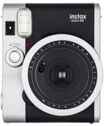Instax Mini 90 Neo Instant Film Camera - Classic Black