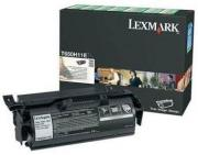T650H11E Black Laser Toner Cartridge