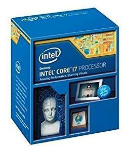 Boxed 5th Gen i7-5775C 3.3GHz Processor (BX80658I75775C)