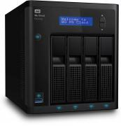 My Cloud Expert Series EX4100 24TB Network Attached Storage (NAS)