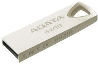 Classic UV210 64GB USB2.0 Flash Drive - Zinc Alloy