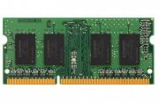 ValueRAM 4GB 1600MHz DDR3L Notebook Memory Module (KCP316SS8/4)