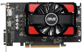 AMD Radeon RX550 4GB Graphics Card (RX550-4G)
