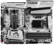 Enthusiast Gaming Intel Z270 Socket LGA1151 ATX Motherboard (Z270 XPOWER GAMING TITANIUM)
