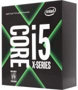 Boxed Core i5 7th Gen i5-7640X 4GHz Processor (BX80677I57640X)