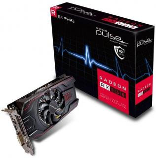 AMD Radeon RX560 Pulse OC 2GB Graphics Card (RX560-2GB-PULSE-OC)