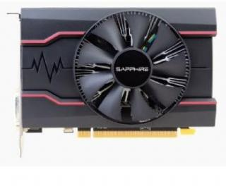 AMD Radeon RX550 Pulse OC 4GB Graphics Card (RX550-4GB-Pulse-OC)