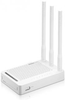 N302R+ Wireless N300 Router