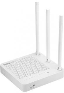 A1004 Dual Band AC750 Wireless Router