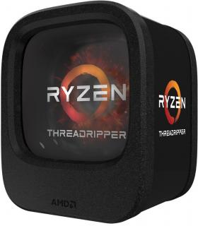 Boxed Ryzen Threadripper 1950X 3.4GHz Processor (YD195XA8AEWOF)