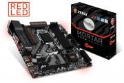 Arsenal Gaming Intel LGA1151 Socket m-ATX Motherboard (B250M MORTAR)