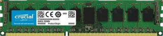 4GB 1600MHz DDR3 Unbuffered Server Memory Module (CT51272BD160BJ)