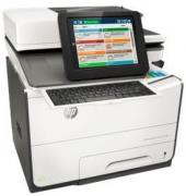 PageWide Enterprise Color Flow 586z A4 4-in-1 Multifunctional Printer (G1W41A)