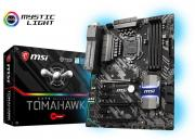 Arsenal Gaming Intel Z370 Socket LGA1151 ATX Motherboard (Z370 TOMAHAWK)