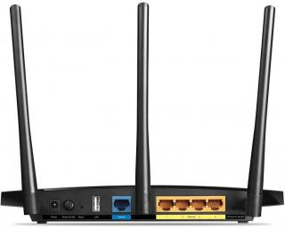 Archer C1200 Dual-Band AC1200 Wireless Gigabit Router