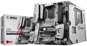 Enthusiast Gaming Intel Z270 Socket LGA1151 ATX Motherboard (Z270 MPOWER GAMING TITAN)