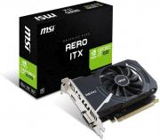 nVidia GeForce GT1030 Aero ITX 2GB Graphics Card (GT 1030 AERO ITX 2G OC)