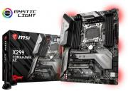 Arsenal Gaming Intel X299 Socket LGA2066 ATX Motherboard (X299 TOMAHAWK AC)