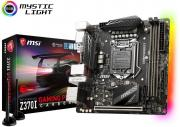 Performance Gaming Intel Z270 Socket LGA1151 Mini-ITX Motherboard (Z370I GAMING PRO CARBON AC)