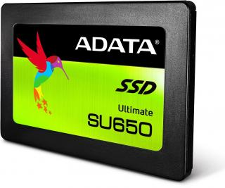 Ultimate SU650 120GB 2.5