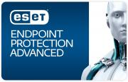 Endpoint Protection Advanced New License 5-10 User 1 Year - for Windows, Mac & Linux