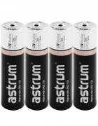 AAB003 Alkaline LR03 AAA Battery - 4 Pack