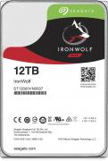 IronWolf 12TB NAS Hard Drive (ST12000VN0007)