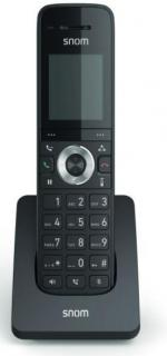 M15 SC Handset for M200 SC DECT Base Station With 6 SIP