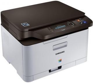 samsung laser printer c480w manual