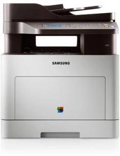 CLX-6260FD A4 Color Laser Multifunctional Printer (Print, Copy, Scan & Fax)