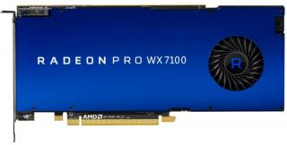 AMD FirePro WX7100 8GB Graphics Card (WX7100)