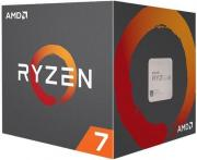 Boxed Ryzen 7 2700X 4.3 GHz Processor (YD270XBGAFBOX)