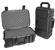 SE830F Waterproof Wheeled Case (with Foam)