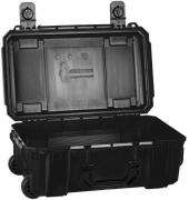 SE830 Waterproof Wheeled Case (without Foam)