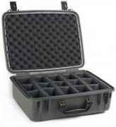 SE-720 Waterproof Case (with Adjustable Dividers)