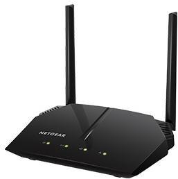 R6120 AC1200 WiFi Dual Band Smart Fast Ethernet Router
