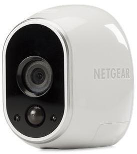 Add-on Outdoor Wireless HD Security Camera (VMC3030)