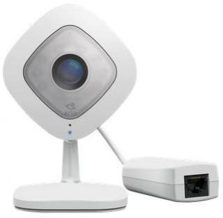 Q Plus Series Indoor Wired or Wireless Camera (VMC3040S)