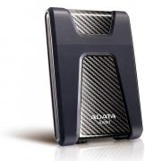 DashDrive Durable HD650 4TB Portable External Hard Drive - Black