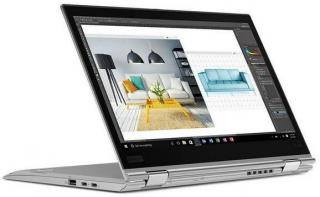 ThinkPad X1 Yoga i7-8550U 16GB DDR4 1TB SSD WQHD HDR 14