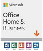 Office 2019 Home & Business - ESD - Windows & Mac