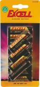 Alkaline AA Batteries - 12 Blister Pack