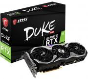 nVidia GeForce RTX2080 Duke 8GB Graphics Card (RTX 2080 DUKE 8G OC)